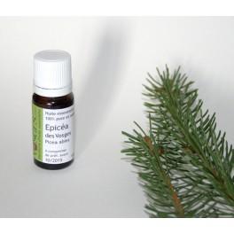 Epicéa des Vosges, huile essentielle