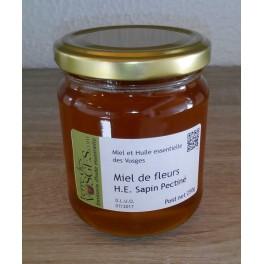 Miel au Sapin des Vosges